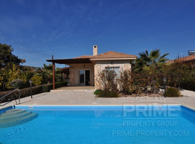 Sale of bungalow, 207 sq.m. in area: Souni - properties for sale in cyprus