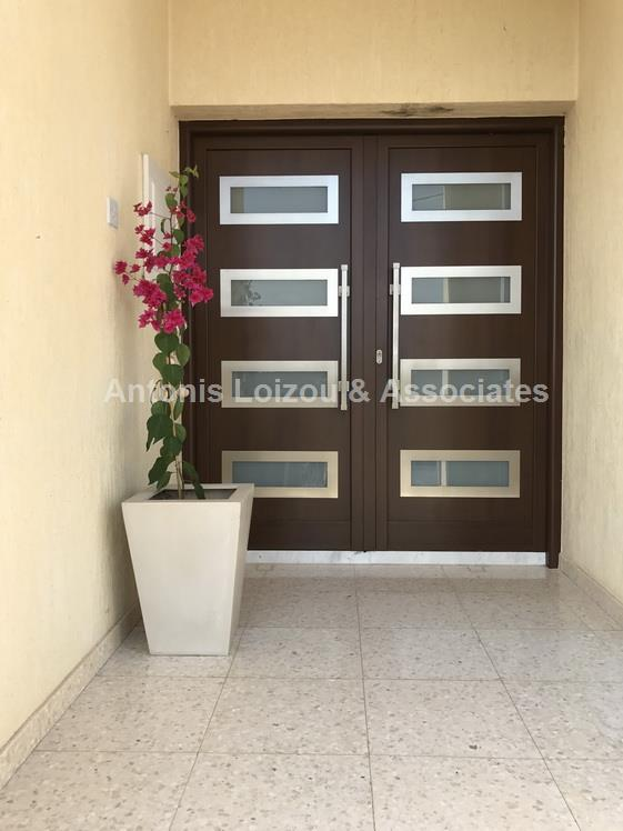Detached House in Limassol (Spitali) for sale