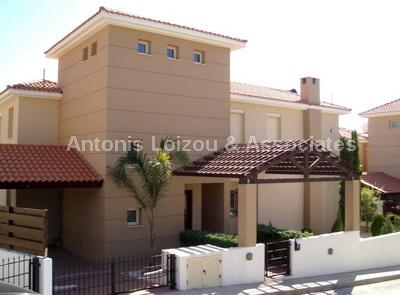 Detached Villa in Limassol (St Raphael) for sale