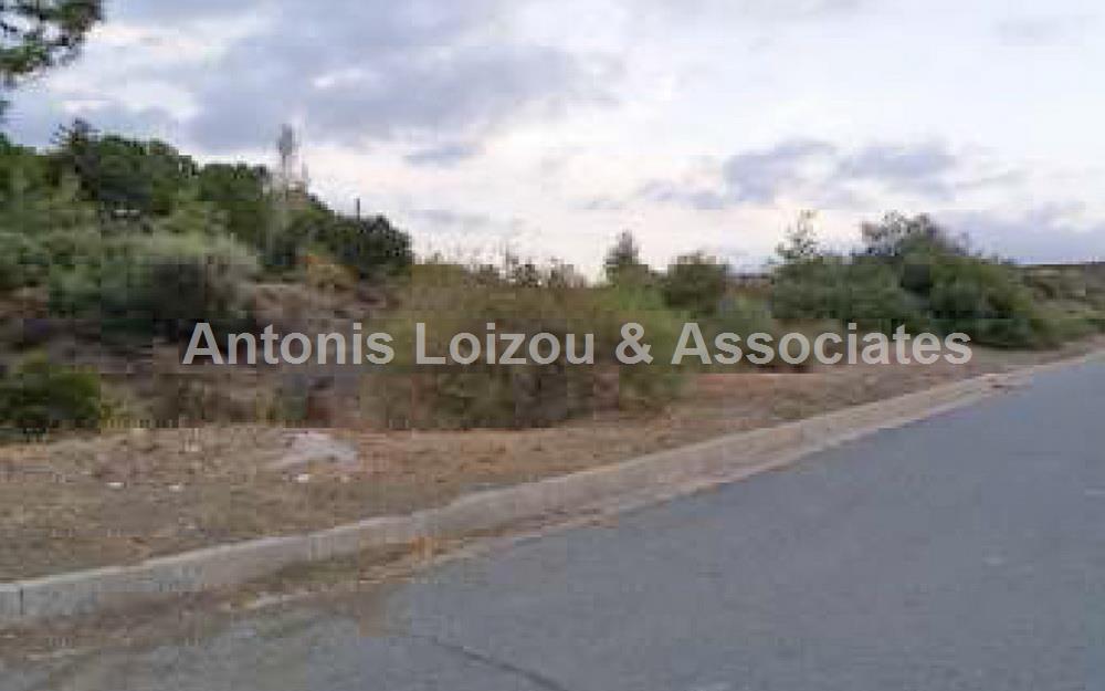 Land in Limassol (Trimiklini) for sale