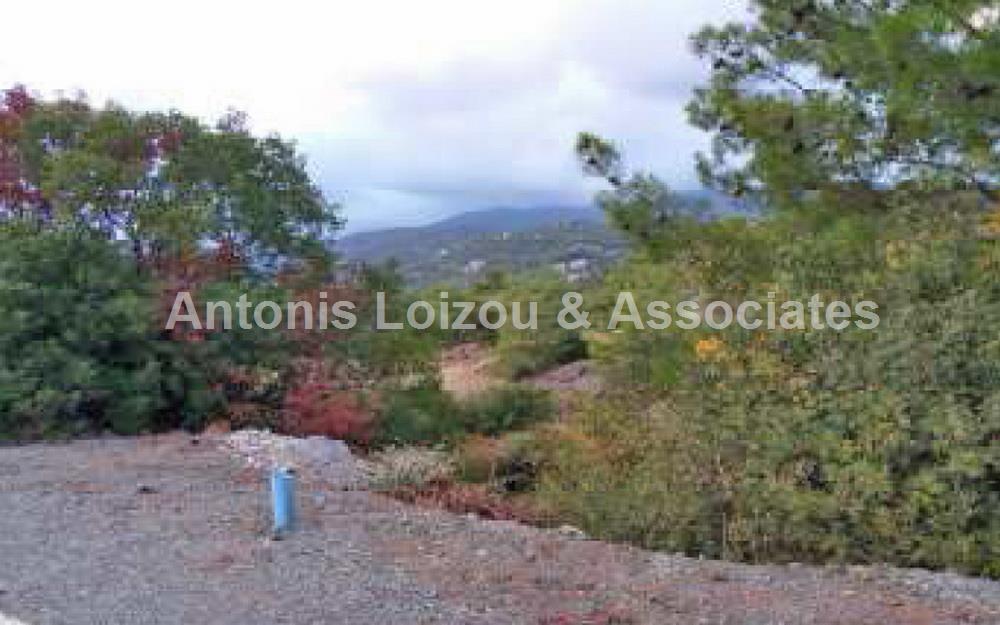 Building Plot in Trimiklini, Limassol properties for sale in cyprus