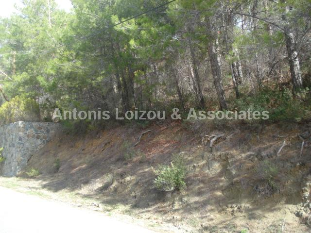 Land in Limassol (Trimiklini) for sale