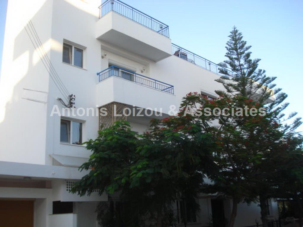 Apartment in Limassol (Tsirio) for sale
