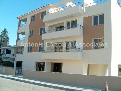 Penthouse in Limassol (Tsirio) for sale