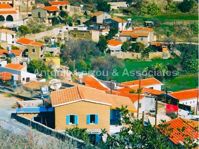 Six Bedroom Detached Village House - Reduced properties for sale in cyprus