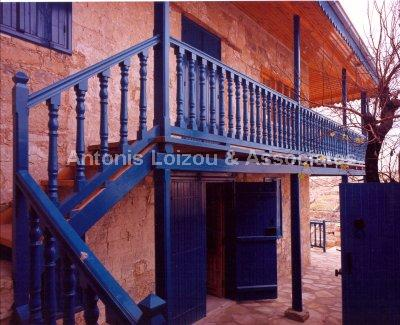 Traditional Hous in Limassol (Vouni) for sale