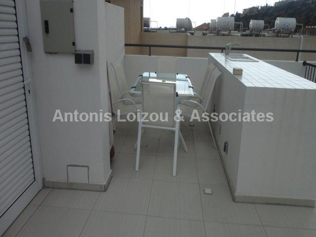 Two Bedroom Penthouse Apartment with Roof Garden - Reduced properties for sale in cyprus