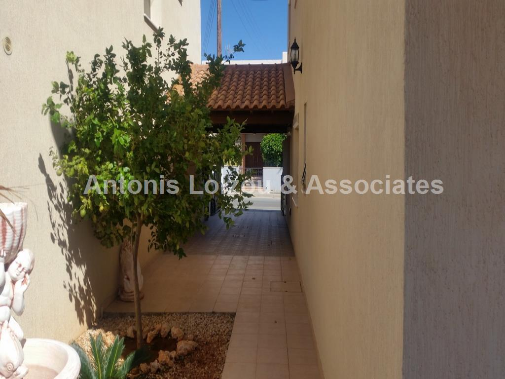 Four Bedroom Semi-Detached House properties for sale in cyprus