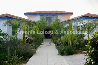 Villa in Limassol (Ypsonas) for sale