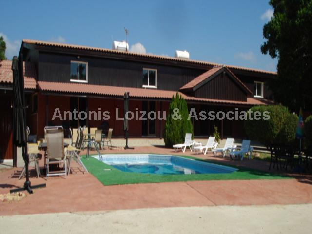 Bungalow in Limassol (Ypsonas) for sale