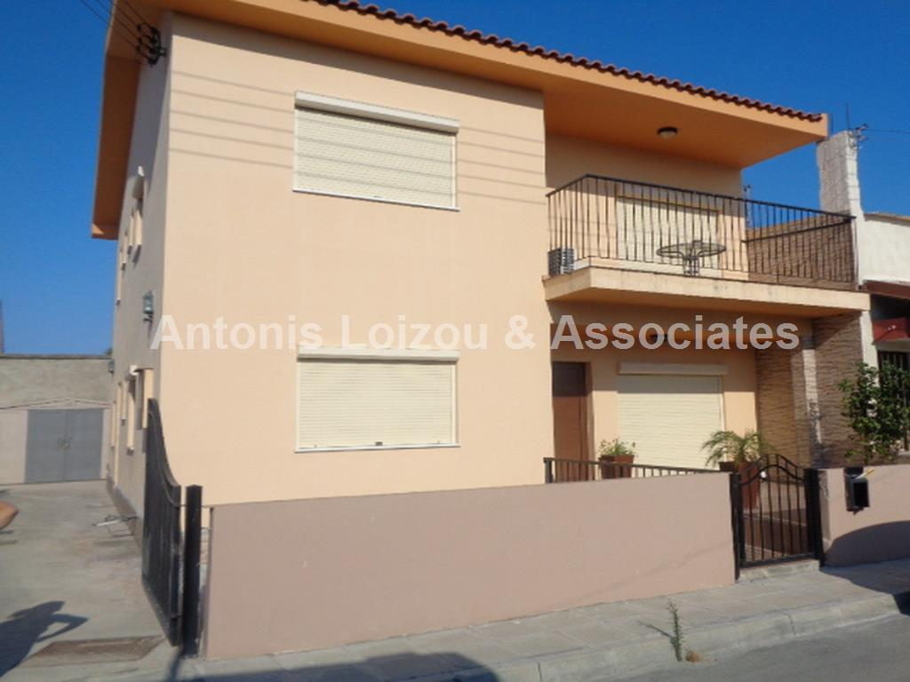 Semi detached Ho in Limassol (Ypsonas) for sale
