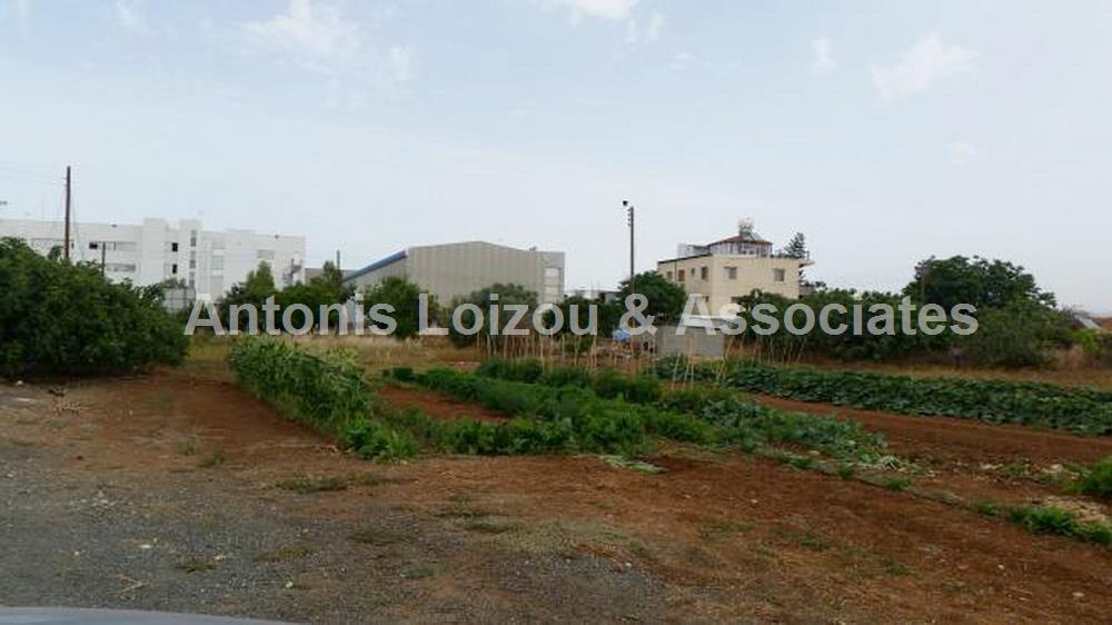 Field in Limassol (Zakaki ) for sale