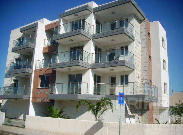 Sale of аpartment, 120 sq.m. in area: Zakaki - properties for sale in cyprus
