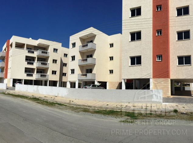 Sale of аpartment, 85 sq.m. in area: Zakaki - properties for sale in cyprus