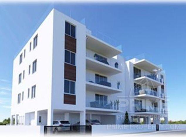 Penthouse in Limassol (Zakaki) for sale