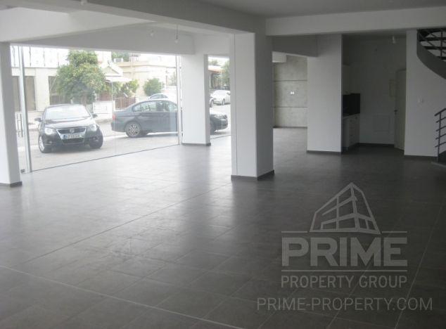 Sale of shop, 300 sq.m. in area: Zakaki - properties for sale in cyprus