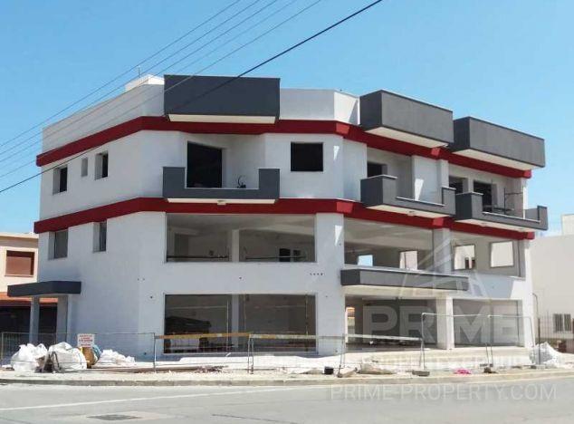 Shop in Limassol (Zakaki) for sale