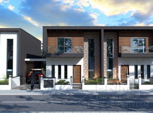 Villa in Limassol (Zakaki) for sale