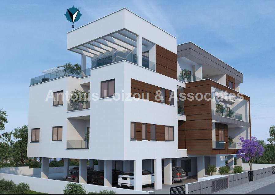 Two Bedroom Penthouse near Mall & Casino properties for sale in cyprus