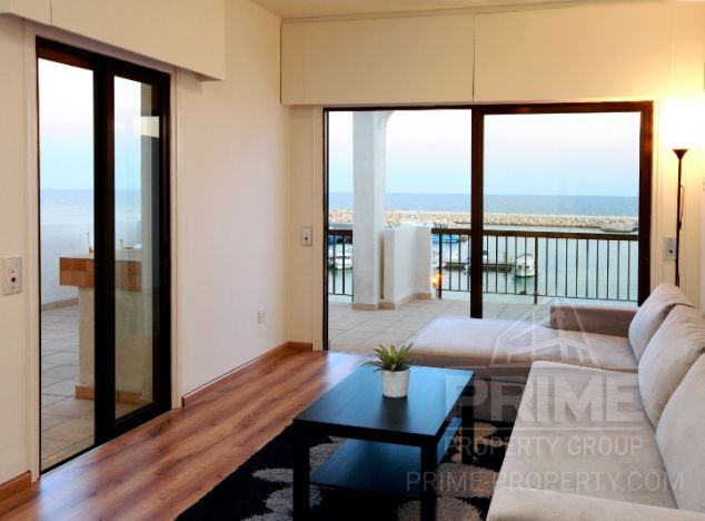 Apartment in Limassol (Zygi) for sale