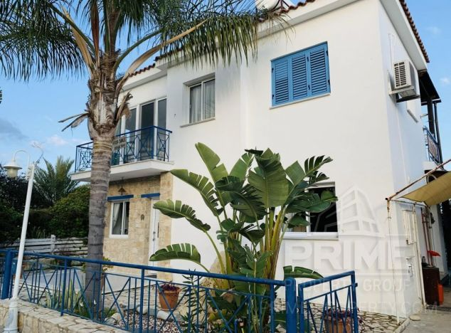 Villa in Limassol (Zygi) for sale