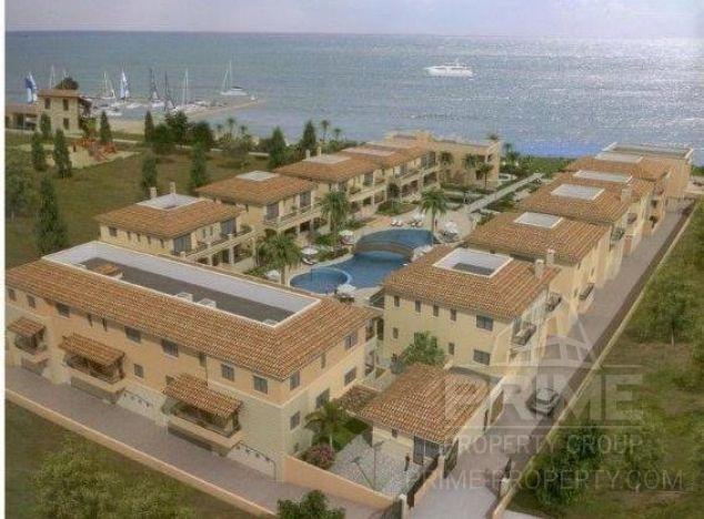 Villa in Limassol (Zygi) for sale