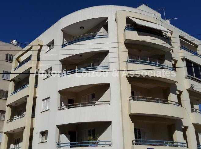 2 Bedroom Apartment in Strovolos