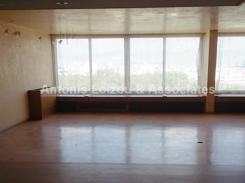 2 Bedroom Penthouse Apartment in Acropolis properties for sale in cyprus