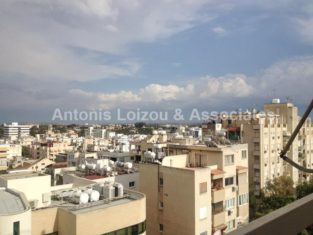 3 Bedroom Apartment by Central Bank and KPMG properties for sale in cyprus