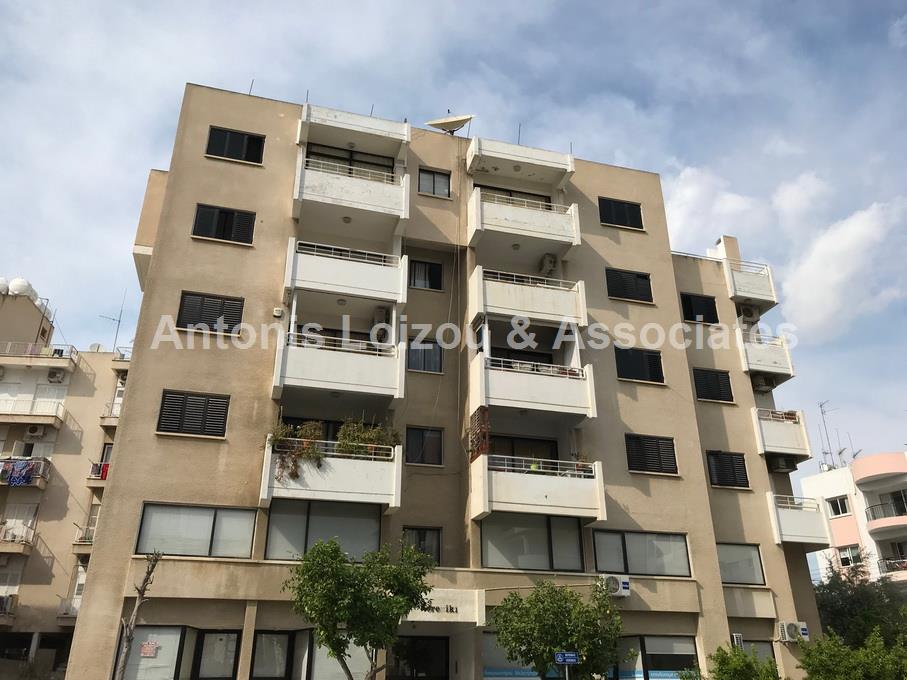 3 Bedroom Apartment in Acropolis properties for sale in cyprus