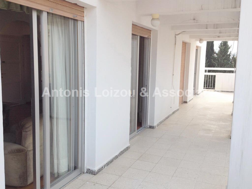 Top floor 3 bedroom Apartment in Acropolis properties for sale in cyprus