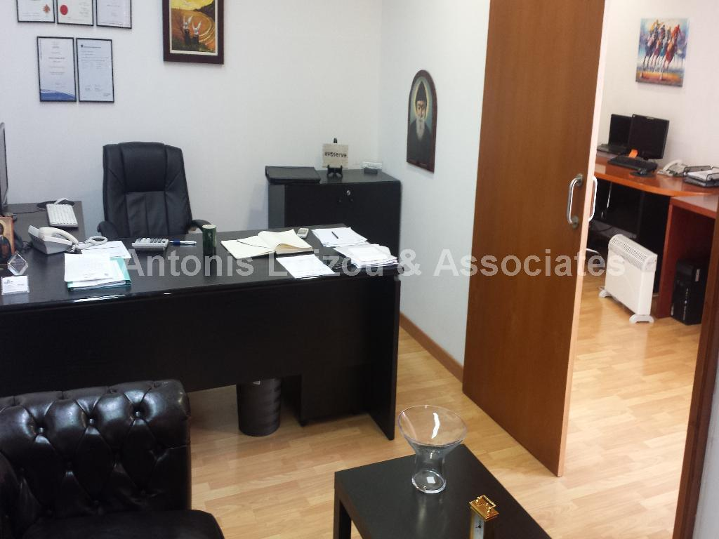 Office in Nicosia (Acropolis) for sale