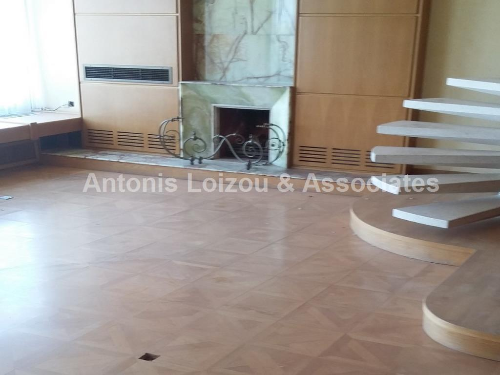 2 Bedroom Penthouse Apartment in Acropolis