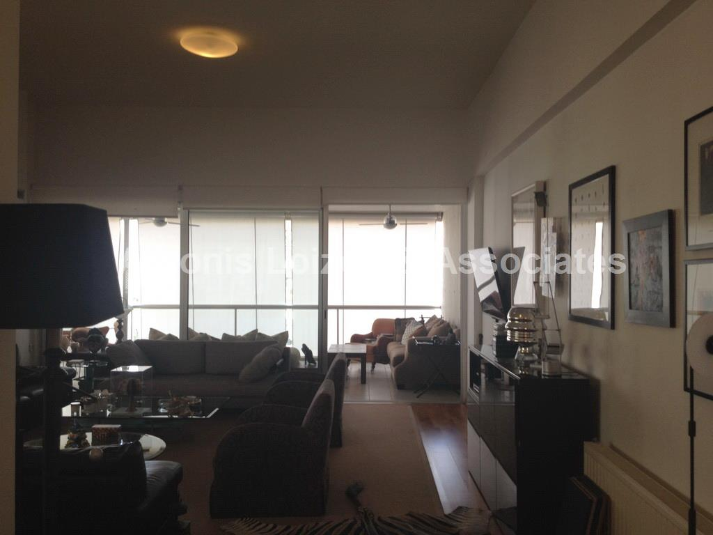 3 Bed plus maid's room Penthouse in Acropolis