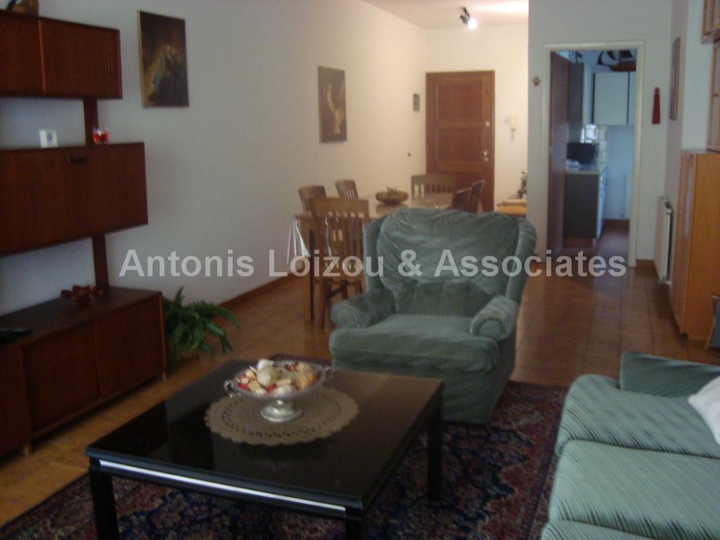 Apartment in Nicosia (Acropolis) for sale