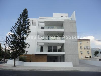Apartment in Nicosia (Acropolis) for sale