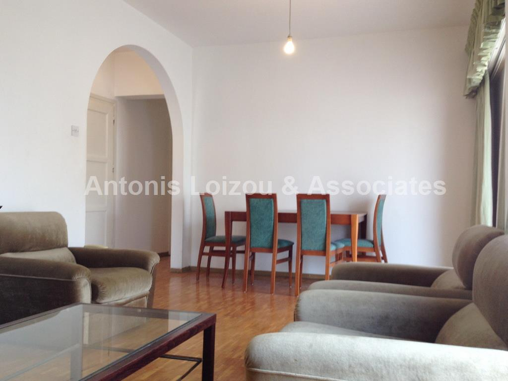 Penthouse in Nicosia (Acropolis) for sale
