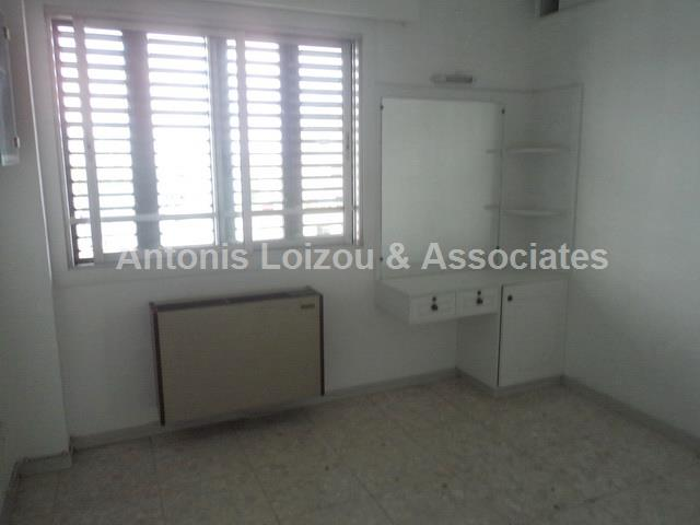 2 Bedroom plus office - 104sq. m. Apartment in Agioi Omologites properties for sale in cyprus