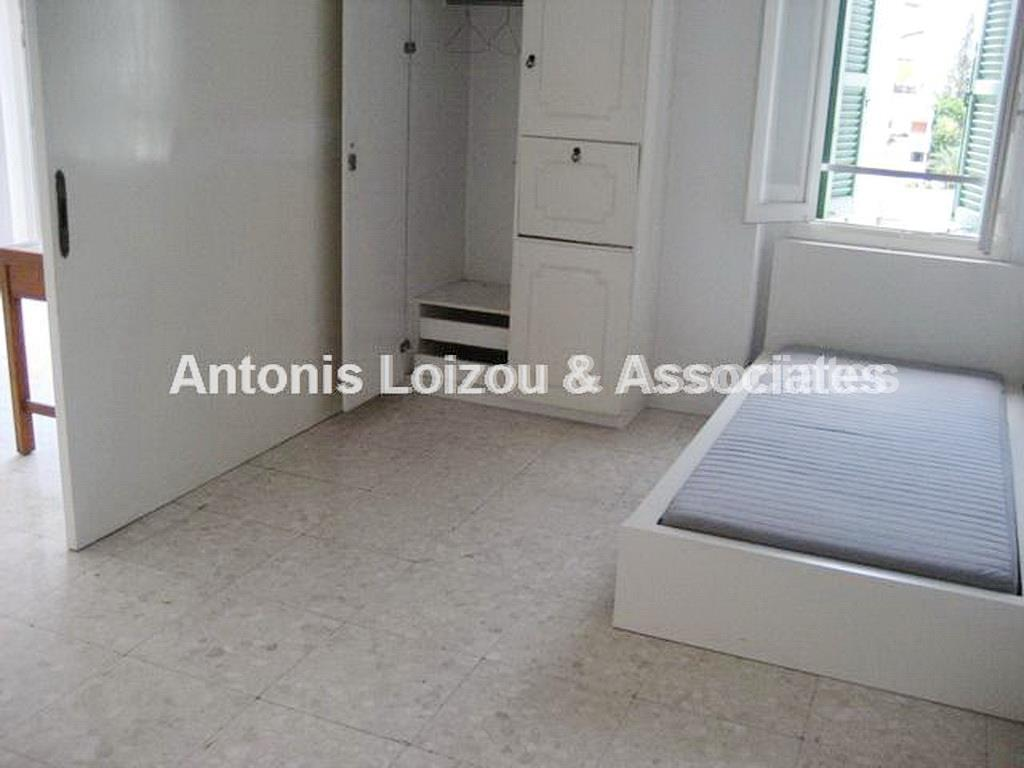 3 Bedroom Apartment in Agioi Omologites properties for sale in cyprus