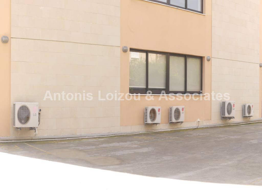 164m²  Office in Agioi Omologites properties for sale in cyprus