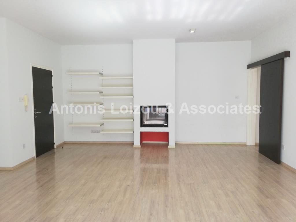 Apartment in Nicosia (Agioi Omologites) for sale