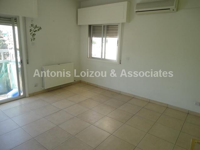 Four Bedroom Penthouse in Agioi Omologites properties for sale in cyprus