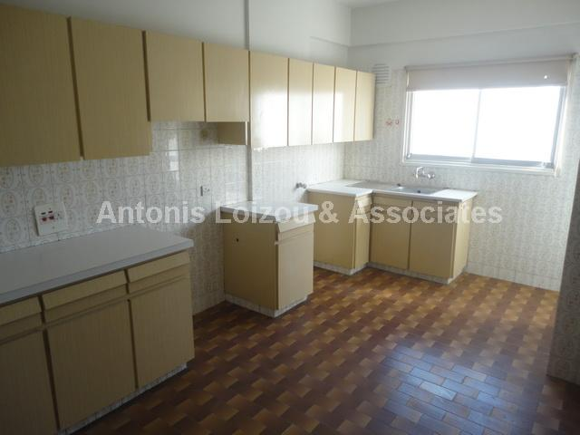 Two Bedroom Apartment in Agioi Omologites properties for sale in cyprus