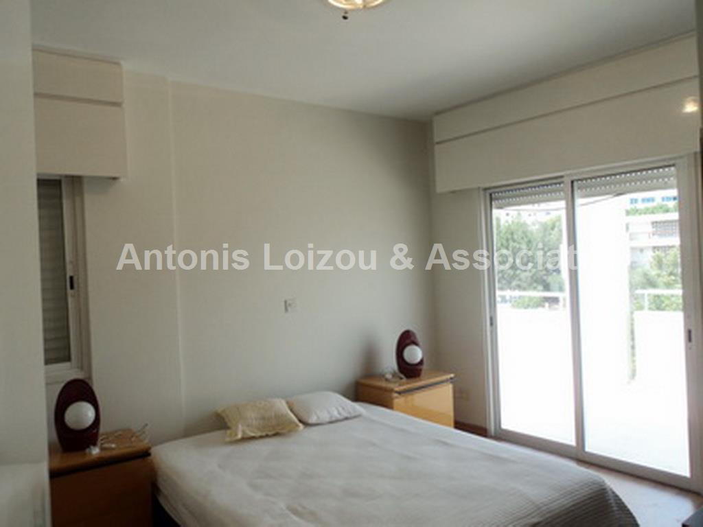 Top floor 3 bedroom apartment in Agioi Omologites properties for sale in cyprus