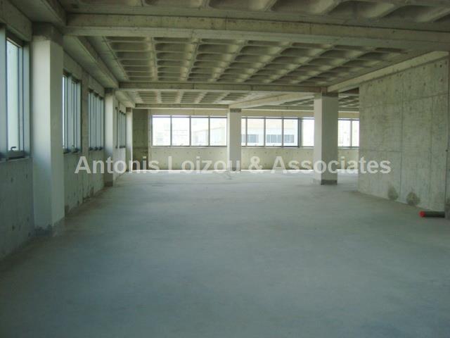 Office in Nicosia (Agioi Omologites) for sale
