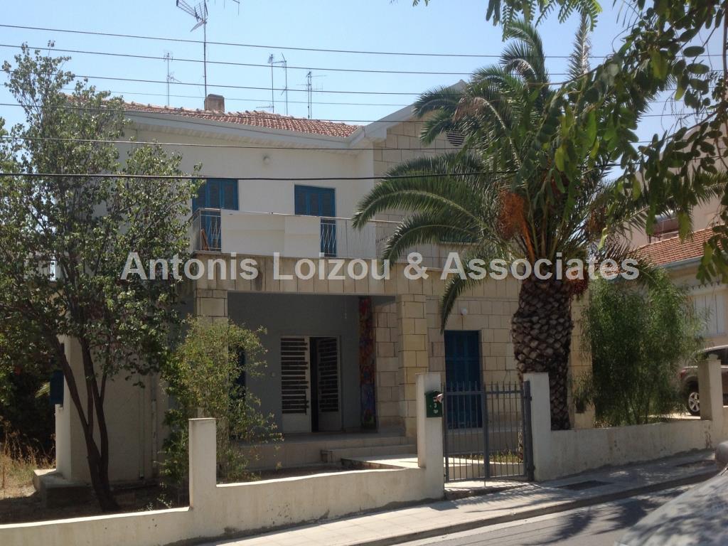 Detached House in Nicosia (Agioi Omologites) for sale