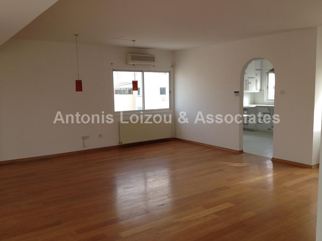 Penthouse in Nicosia (Agioi Omologites) for sale