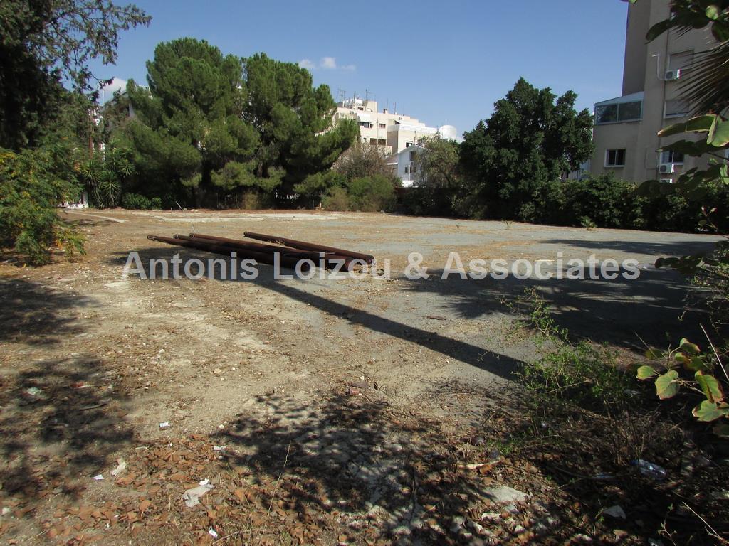 Land in Nicosia (Agios Andreas ) for sale