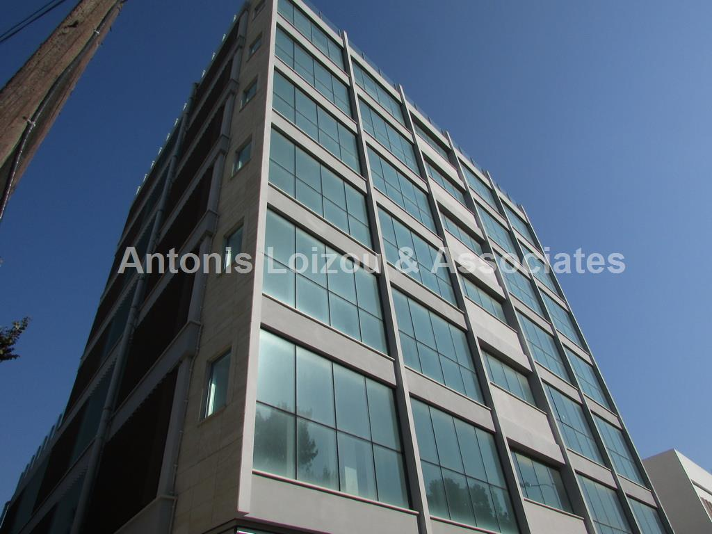 Apartment in Nicosia (Agios Andreas ) for sale