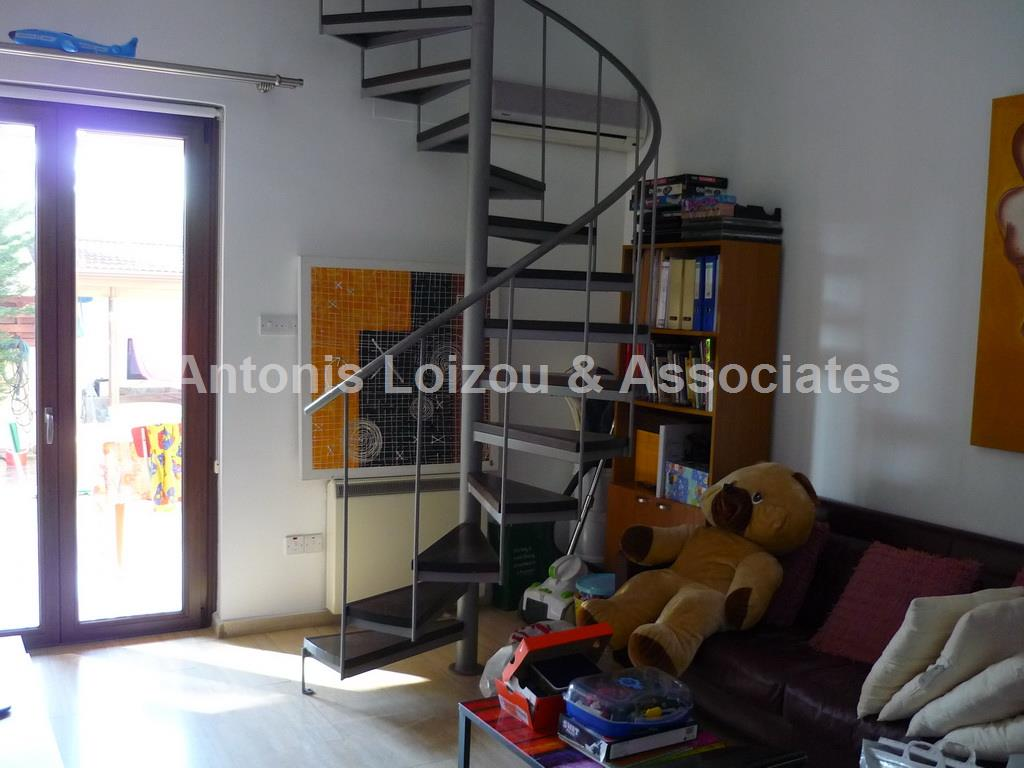 Four Bedroom Traditional House in Agios Andreas extra office & S properties for sale in cyprus